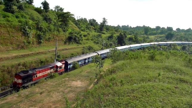 Secunderabad-Jaipur Express